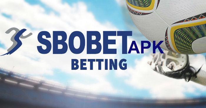 APK Sbobet online