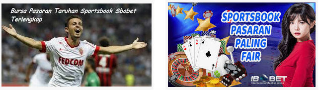 Pasaran judi online SportsBook Ibcbet
