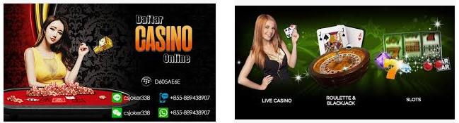 daftar judi live agen casino online sbobet