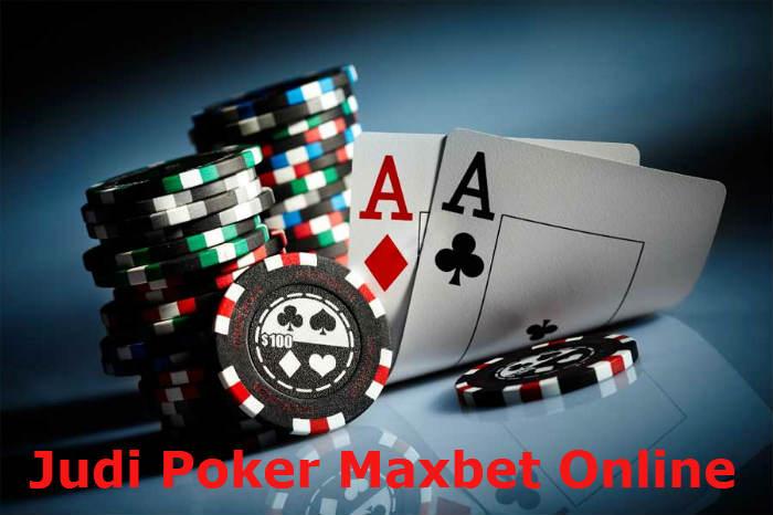 maxbet poker online